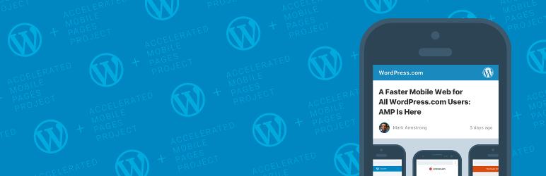 WordPress插件 - 墙裂推荐:手机页面加速插件AMP