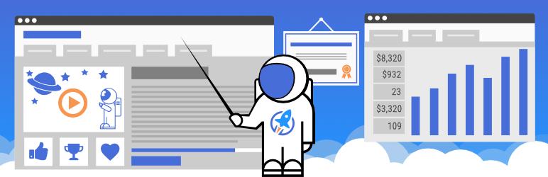 如何通过WordPress创建在线教育(LMS)网站