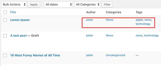 如何批量删除WordPress帖子(2个简易解决方案)