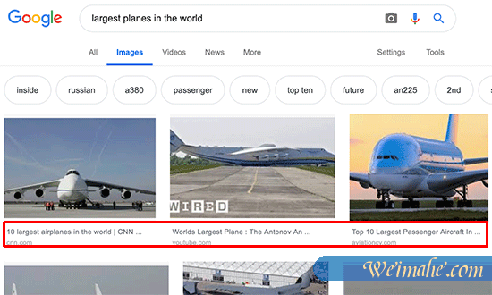 初学者图像搜索引擎优化指南 – 优化搜索引擎的图像
