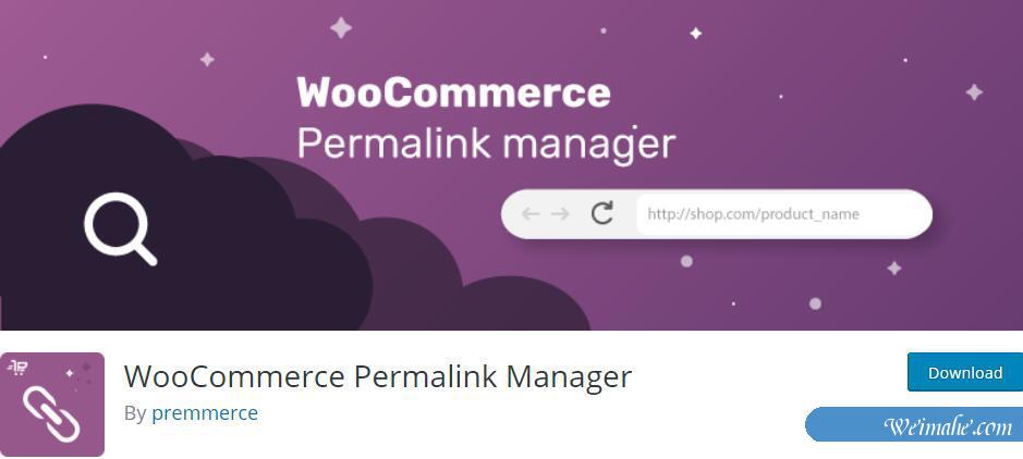 网站优化:如何移除Woocommerce产品链接地址中的分类别名