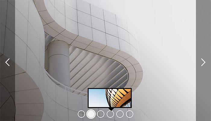 [代码样式]pbTouchSlider – jqeury滑动响应式幻灯片插件