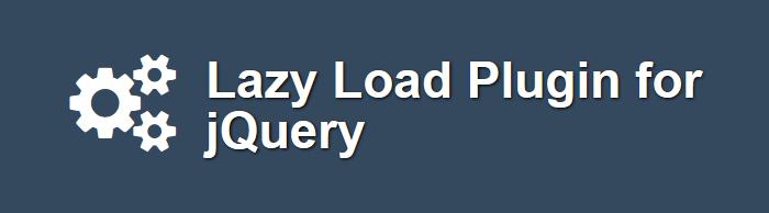 [代码样式]jQuery图片延迟加载插件Lazy Load
