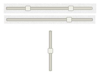 [代码样式]小巧的jQuery区域范围滑块插件noUiSlider