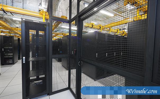 你知道虚拟主机空间与服务器之间的关系吗?