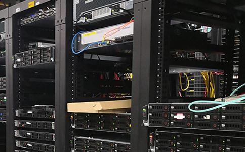 100M虚拟主机空间适合什么业务?