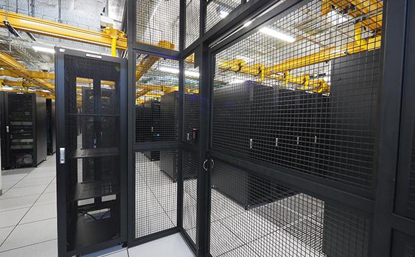 现代数据中心的要素:虚拟化、云和存储|云计算 机房