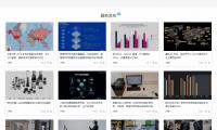[WordPress主题]简洁大气自适应博客杂志类免费主题-CX-MULTI