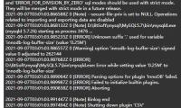 Windows下使用宝塔安装的mysql无法启动的原因